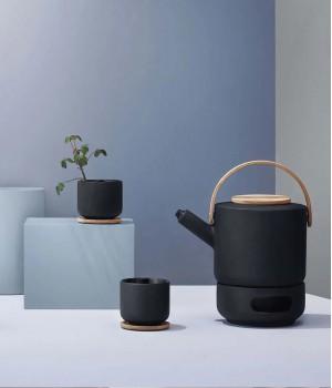 Quisque Teapot