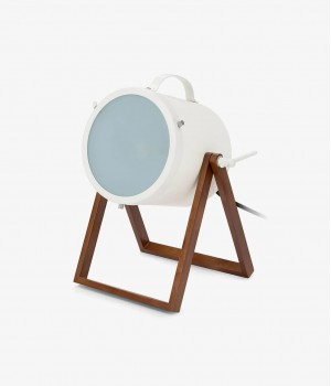 Spot Table Lamp