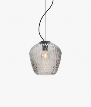 Commodo Blown Lamp