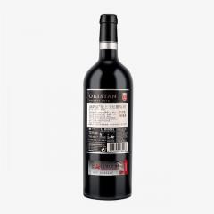 欧上干红葡萄酒(银欧上)