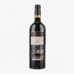 欧上干红葡萄酒(金欧上)