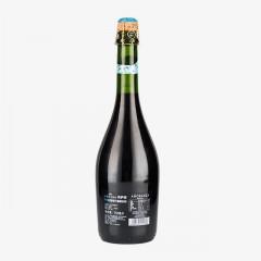洛萨诺罗曼红葡萄汁碳酸饮料