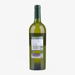 玛格干白葡萄酒