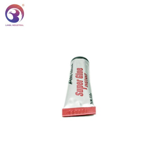 Cheap Price 502 Super Glue 1.5g Ethyl Cyanoacrylate Adhesive