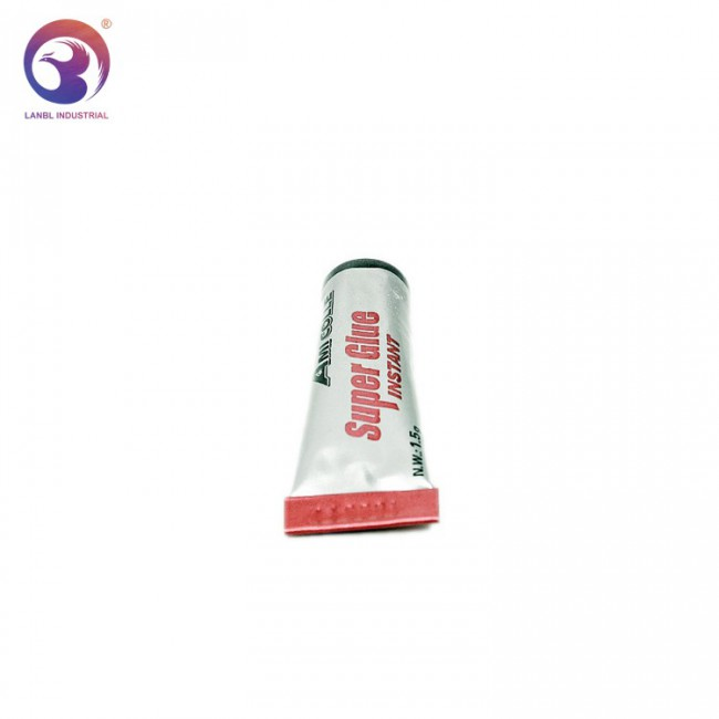 Cheap Price 502 Super Glue 1.5g Ethyl Cyanoacrylate Adhesive
