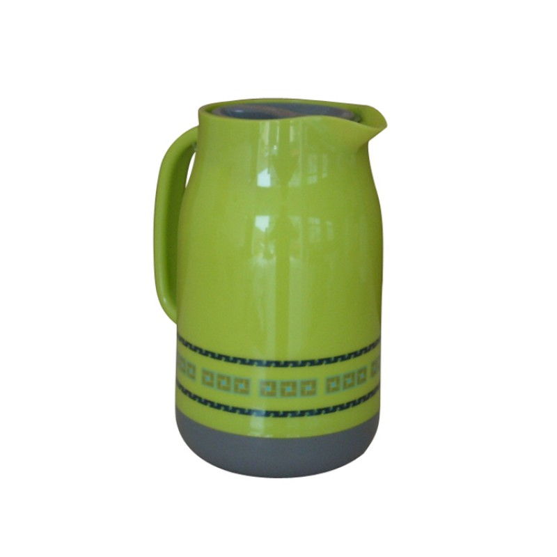 Customized 1.5L Kettle Plastic Water Jug set With Cups