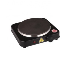 Hot Sale 1000w Single Burner Solid Hotplate Electric Stove for Food Cooking