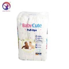 Wholesale Soft Breathable Disposable B Grade Baby Diaper Pants
