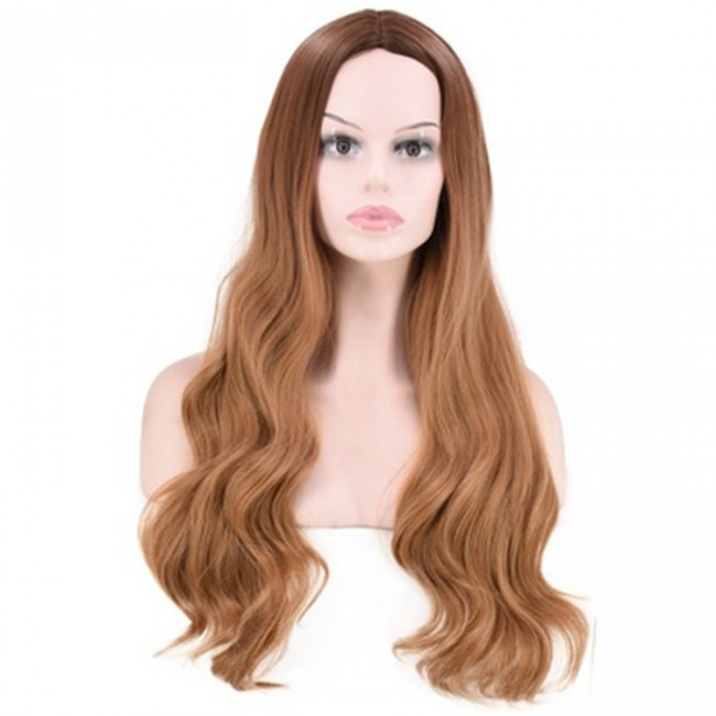 Wholesale Long Short Deep Curly Lace Wig, American Hair Full Lace Wig,Cheap Blonde Long Hair Wig Front Lace Human Hair
