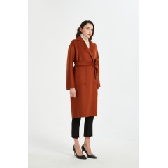Factory Wholesale price Water ripple hot selling winter coats women