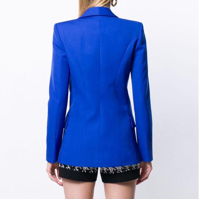 2020 Outdoor Elegant Fashion Women Autumn Winter Slim Short Coat