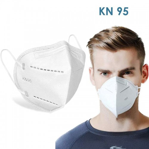 Virus 9001 Protection Masks Ffp2 N 95 Face Machine Masker Ffp3 Ce Valved Black