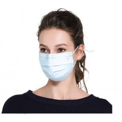 Doctor Wholesale Party Fashion Training Diving Hair Gas Medical Surgical N95 Face Mask