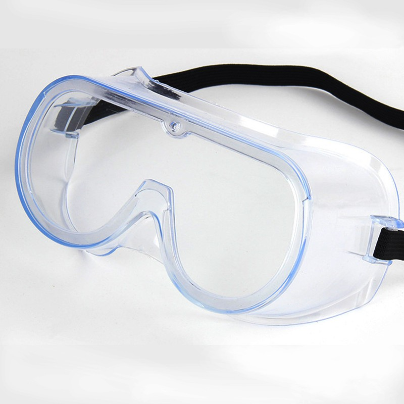 Splash/Impact virus eye protective glasses SuperMore Anti-Fog Protective Safety Glasses