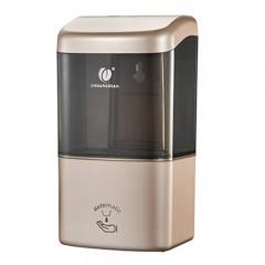 ABS  Intelligent Infrared Induction  Automatic Foam Machine Liquid Soap Dispenser